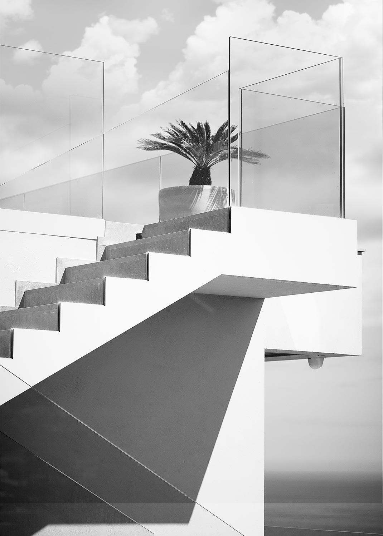 Casa unifamiliar Aiguaviva - Grabalosa Arquitectes
