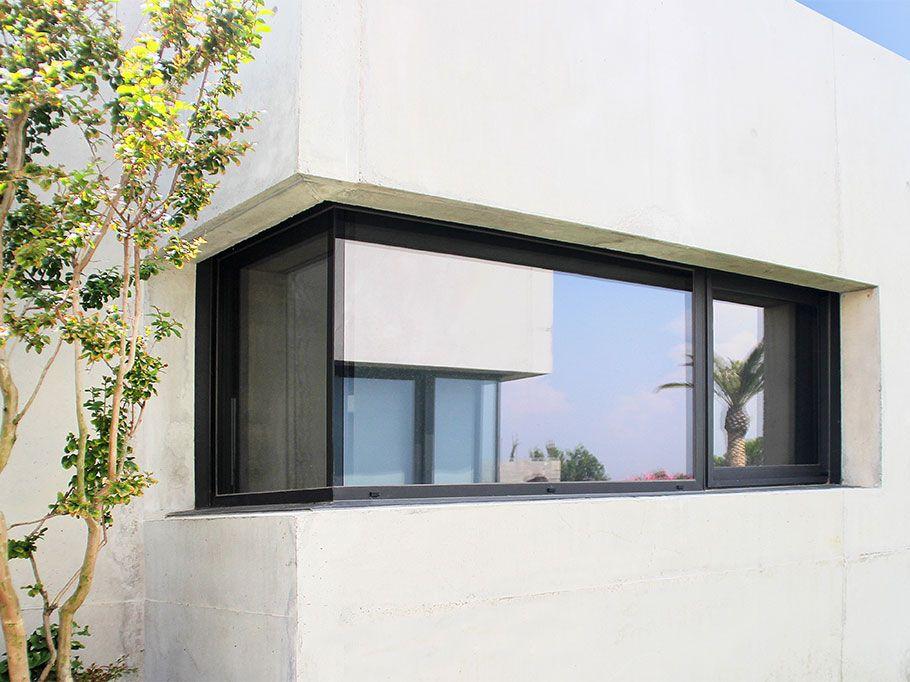 Casa unifamiliar Argelés - Grabalosa arquitectura metàl·lica