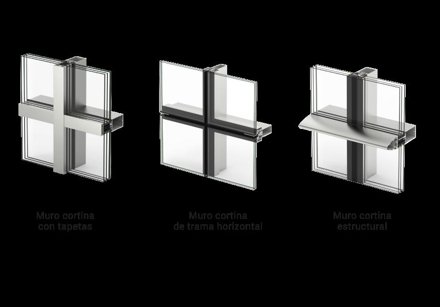 Tejados, terrazas y fachadas  - Metàl·liques Grabalosa
