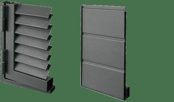 Porticons de seguretat - Portes Grabalosa
