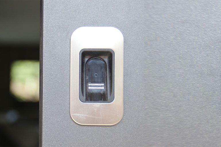 Cómodes accessoris de les portes d'entrada - Portes Grabalosa