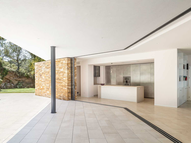 Finestres minimalistes - Grabalosa