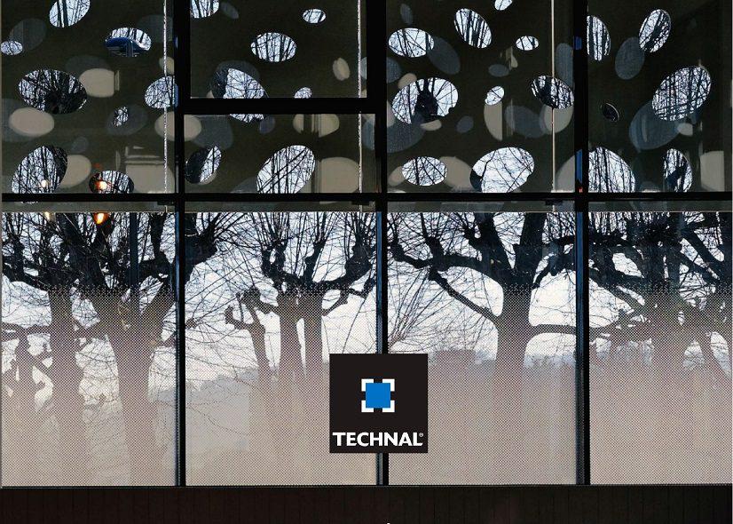 Catàleg Technal - 2017