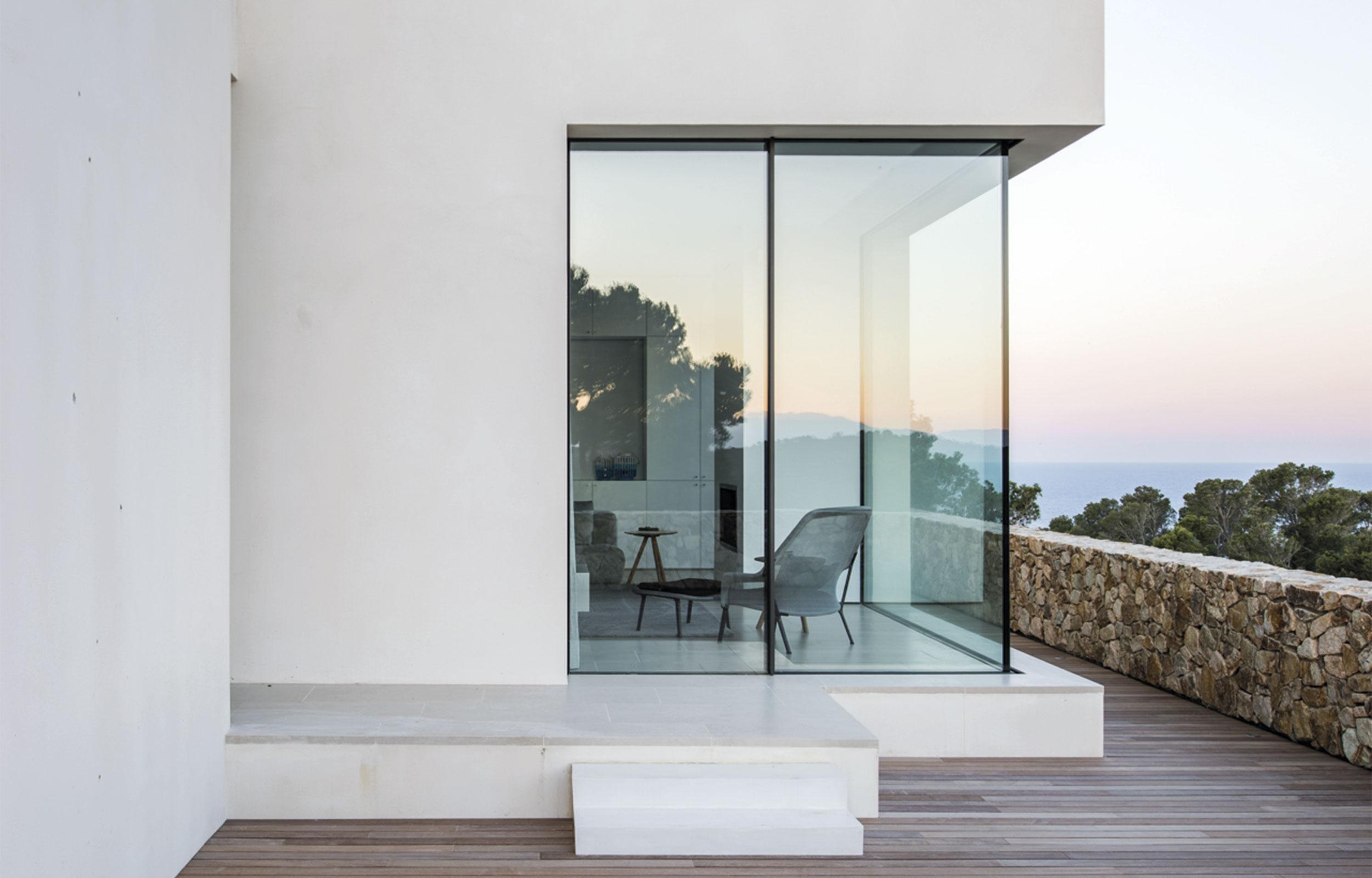 Architecture métallique Grabalosa