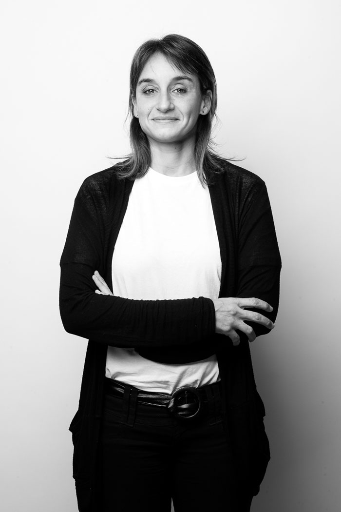 Maria Prats - TÈCNIC VENTES - GRABALOSA