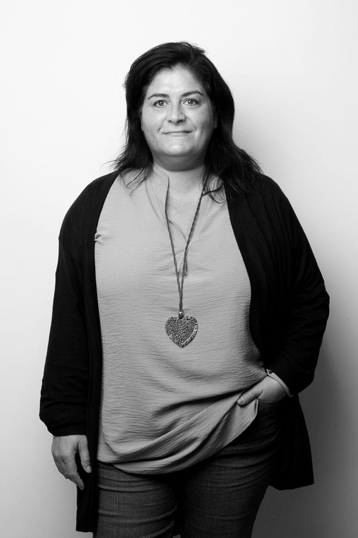 Irene Martin - RESPONSABLE COMPRES - Metàl·liques Grabalosa