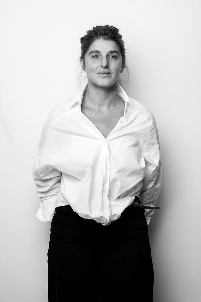 Vanessa Morales - ATENCIÓ AL CLIENT - Metàl·liques Grabalosa