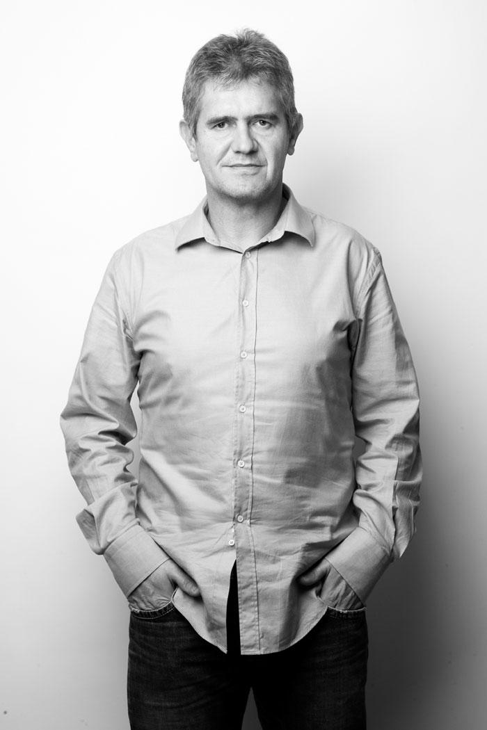 Joan Gatius - ADMINISTRACIÓ - GRABALOSA