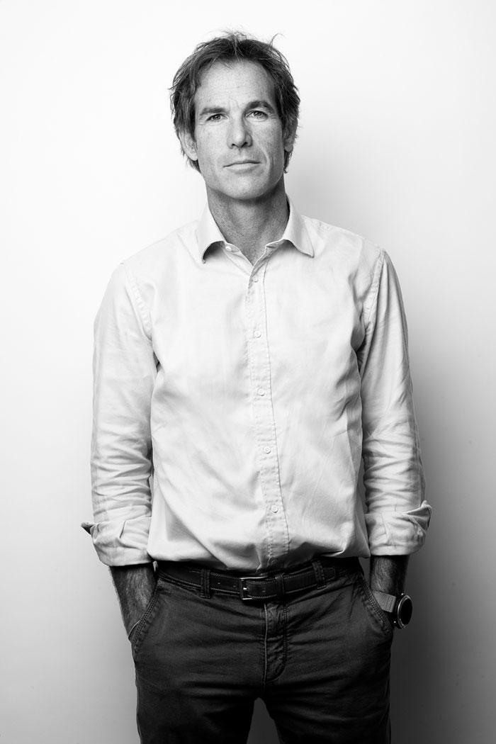 Xavier Montejo - Direcció ventes - Metàl·liques Grabalosa