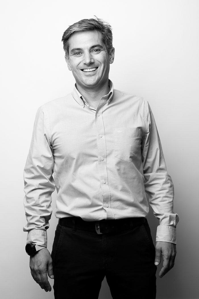 Miquel Gussinyer - DIRECTOR FINANCER - Metàl·liques Grabalosa