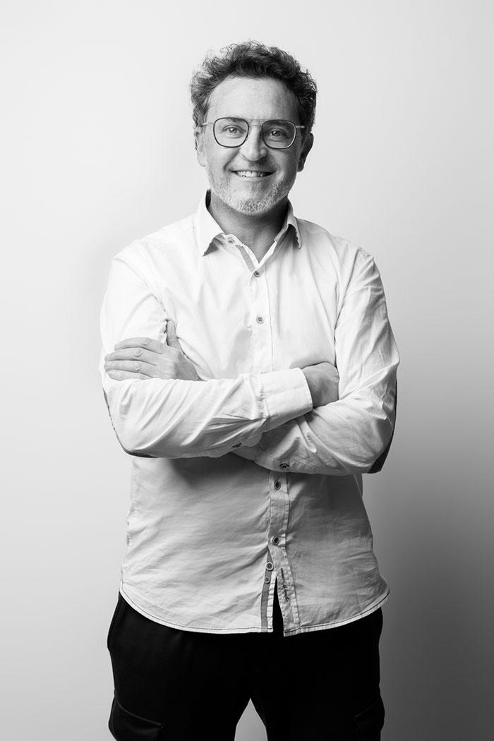 Jordi Rius - Tècnic Comercial - Metàl·liques Grabalosa