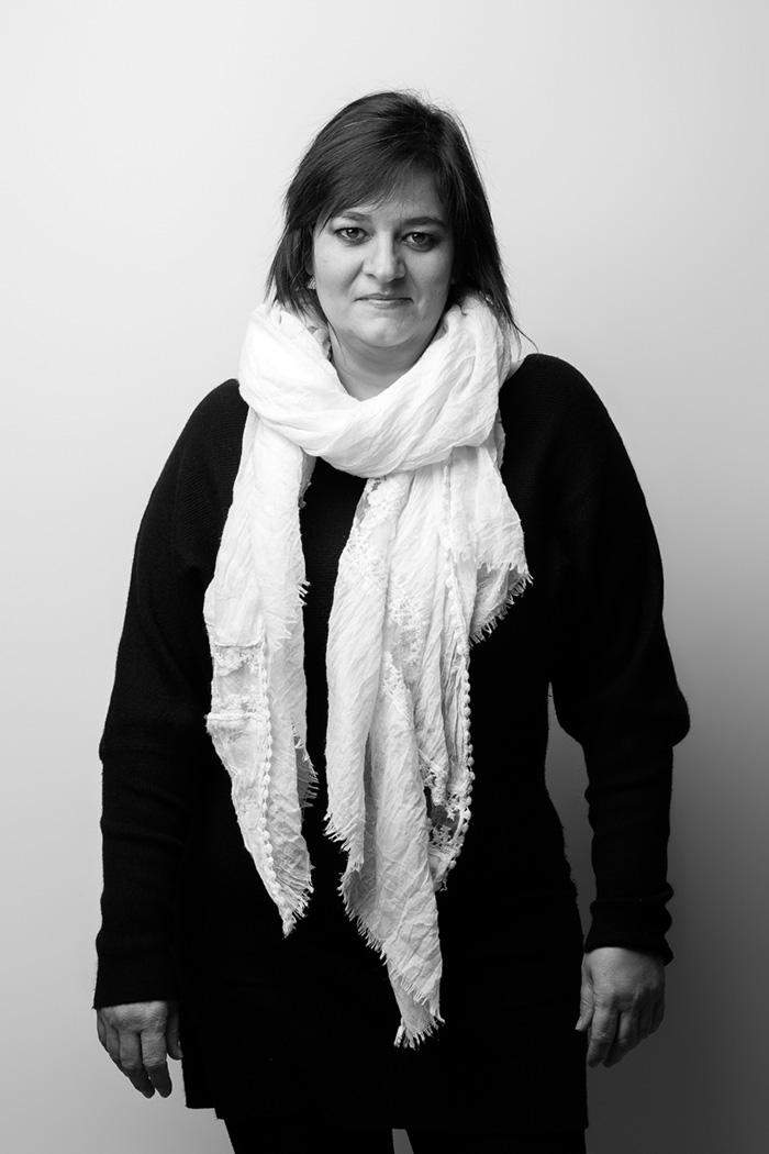 Silvia Hervás - DEPARTAMENT VENTES - GRABALOSA