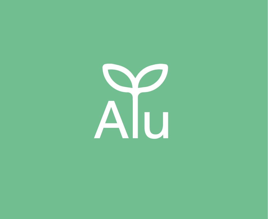 alumini metall verd